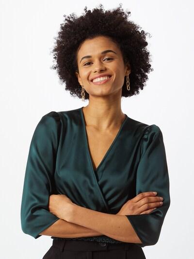 Bluză Dorothy Perkins pe safir, Vizualizare model