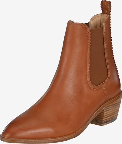 Crickit Chelsea Boot 'NATALIE' in braun, Produktansicht