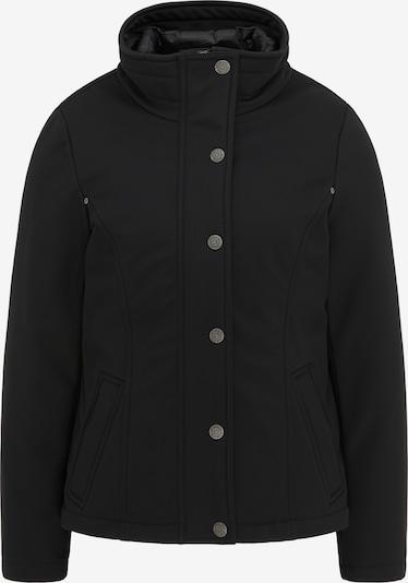usha BLUE LABEL Functionele jas in de kleur Zwart, Productweergave