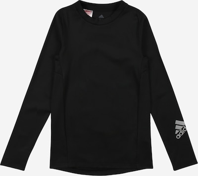 ADIDAS PERFORMANCE Sports underwear in Black / White, Item view