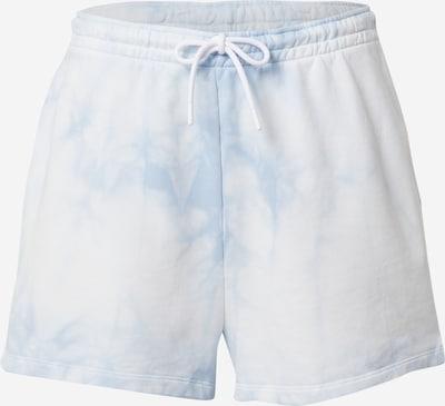 Pantaloni 'Julia' LeGer by Lena Gercke pe albastru / alb, Vizualizare produs