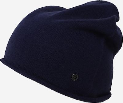 ESPRIT Mütze in dunkelblau: Frontalansicht