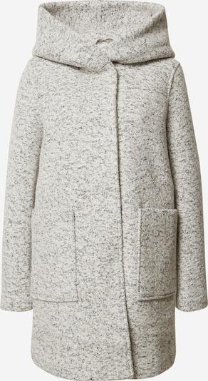 TOM TAILOR DENIM Mantel in grau / weiß, Produktansicht