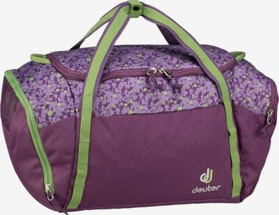 DEUTER Sporttasche ' Hopper ' in lila, Produktansicht