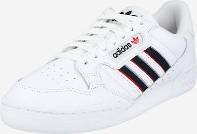 ADIDAS ORIGINALS Nízke tenisky 'CONTINENTAL 80' - tmavomodrá / červená / biela, Produkt