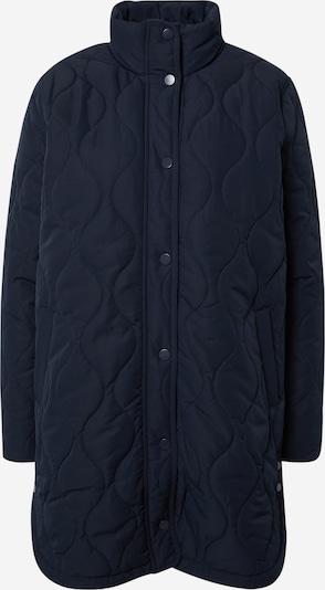 Palton de primăvară-toamnă TOM TAILOR DENIM pe albastru, Vizualizare produs