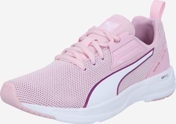 PUMA Sneaker 'Comet' in Pink