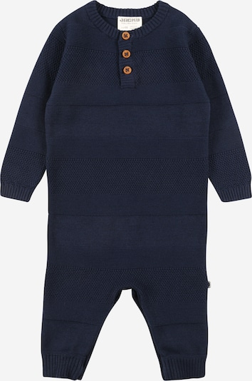 JACKY Dungarees in marine blue, Item view
