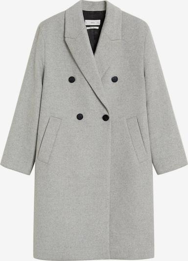 MANGO Преходно палто 'Bartoli' в сив меланж, Преглед на продукта