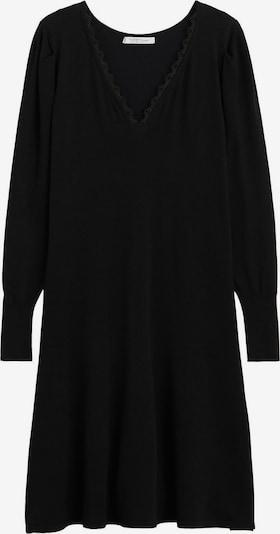 VIOLETA by Mango Kleid 'BLONLI' in schwarz, Produktansicht