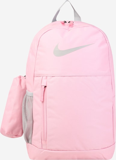 Nike Sportswear Nahrbtnik 'Elemental' | svetlo siva / svetlo roza barva, Prikaz izdelka