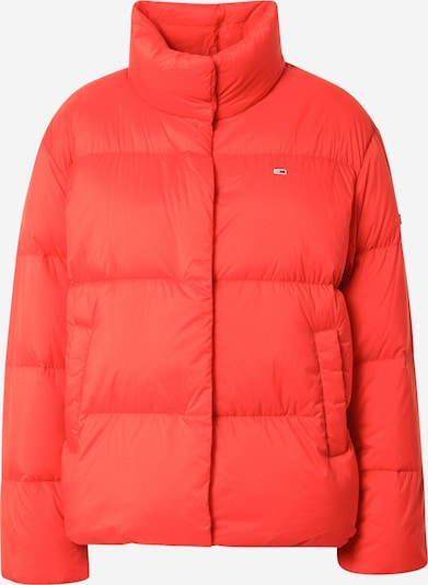 Tommy Jeans Between-Season Jacket in Light red, Item view