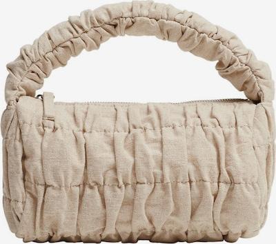 MANGO Handtasche 'Mariona' in beige, Produktansicht
