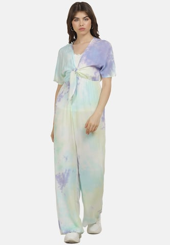 MYMO Jumpsuit in Gemengde kleuren