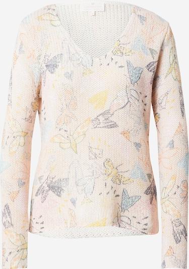 LIEBLINGSSTÜCK Pulover 'Sana' u miks boja / prljavo bijela, Pregled proizvoda