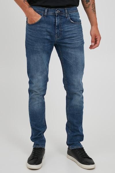 BLEND Jeans 'Jet fit' in blau, Modelansicht