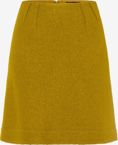 zero Skirt in Mustard, Item view