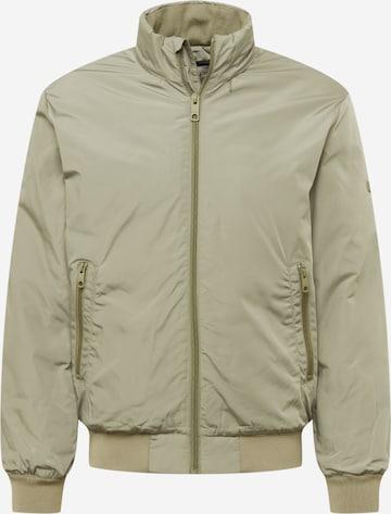 ESPRIT Between-season jacket in Green