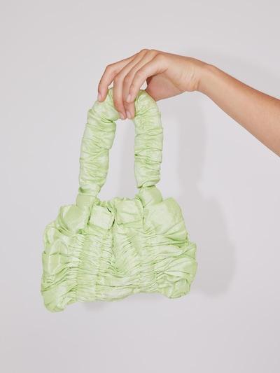 JOANA CHRISTINA Handtasche 'Mini Pillow Bag' in hellgrün, Produktansicht
