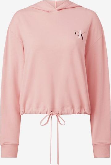 Calvin Klein Underwear Lounge Hoodie in rosa, Produktansicht
