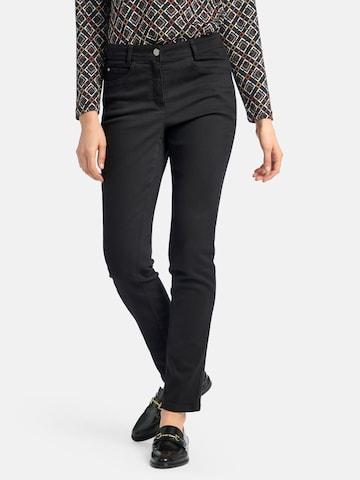 Basler Pants in Black