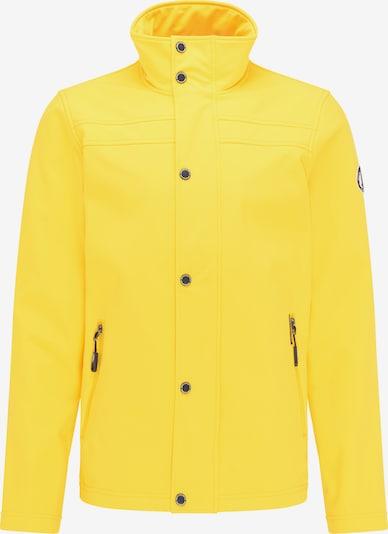 Giacca di mezza stagione Schmuddelwedda di colore giallo, Visualizzazione prodotti