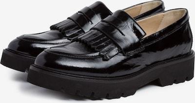 BRAX Slipper 'CARLA' in schwarz, Produktansicht
