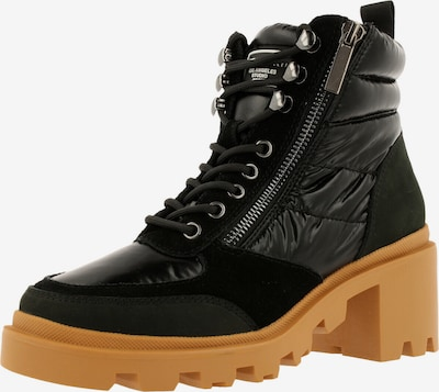 KENDALL + KYLIE Boot ' RONDO ' in schwarz, Produktansicht