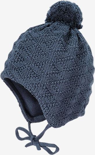 MAXIMO Шапка 'BILLI' в гълъбово синьо, Преглед на продукта
