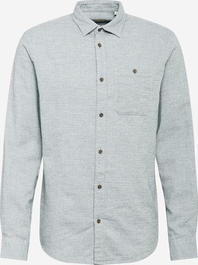 JACK & JONES Shirt 'BARRET' in grey, Item view