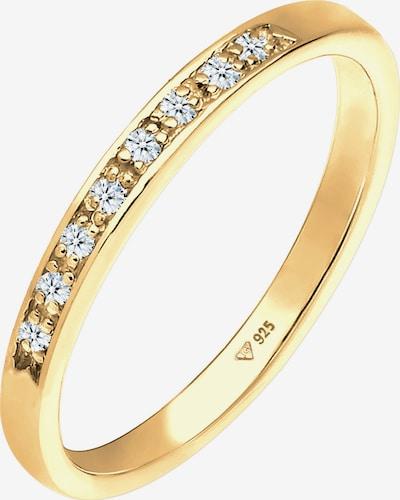 Diamore Bague en or, Vue avec produit