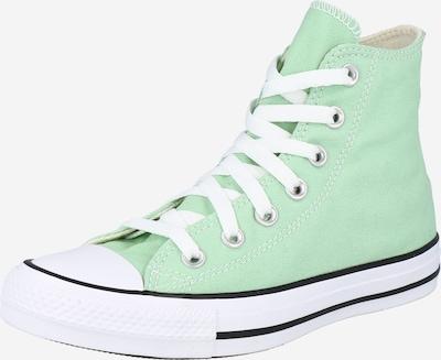 CONVERSE Sneaker in mint / schwarz / weiß, Produktansicht