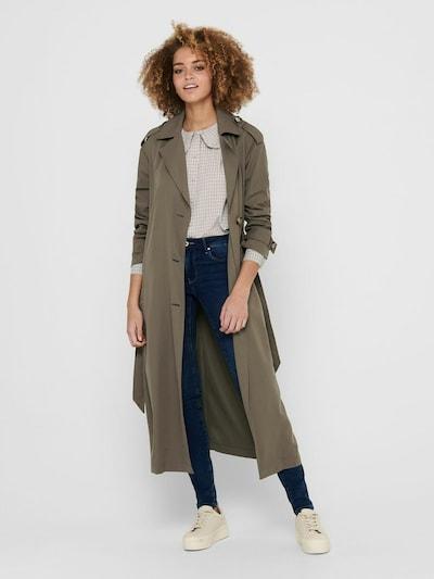 ONLY Prechodný kabát - brokátová, Model/-ka