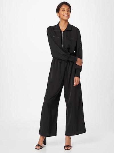 Gestuz Jumpsuit 'Sigrid' in Black, View model