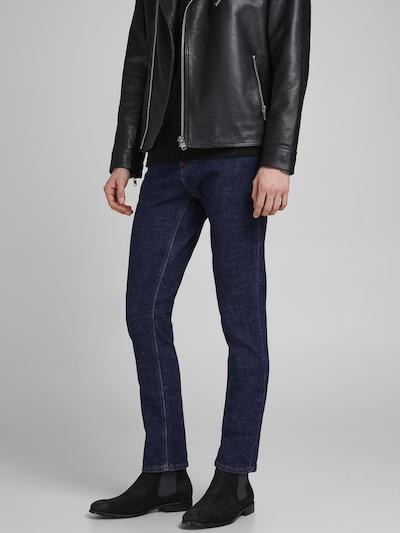 Jeans 'JJIGLENN JJFELIX AM 366' JACK & JONES pe albastru închis, Vizualizare model