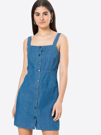 Pimkie Haljina u plavi traper, Prikaz modela