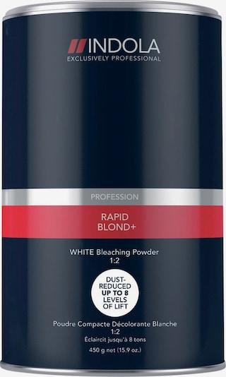 INDOLA Haarfarbe 'White Bleaching Powder' in, Produktansicht