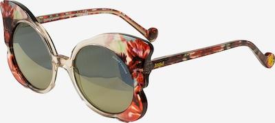 Zoobug Zonnebril 'Emilia' in de kleur Gemengde kleuren / Rood, Productweergave