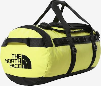 Geantă sport 'Base Camp S' THE NORTH FACE pe galben / negru, Vizualizare produs