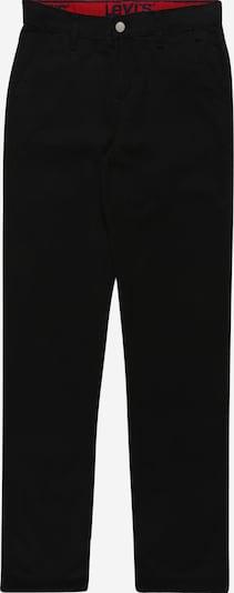 LEVI'S Housut '502' värissä musta, Tuotenäkymä