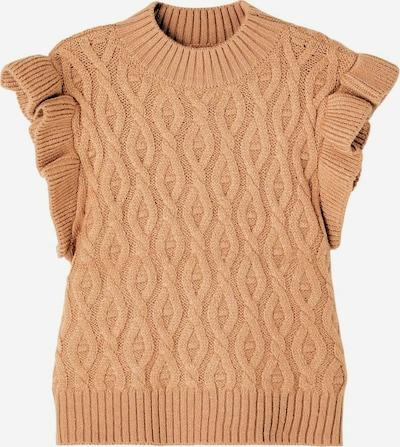NAME IT Vest in Brown, Item view