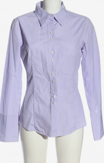 VOGUE Blouse & Tunic in L in Blue / White, Item view