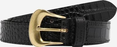 LEVI'S Pasek w kolorze czarnym, Podgląd produktu