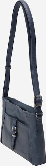 TOM TAILOR Taška cez rameno 'Lone' - námornícka modrá, Produkt
