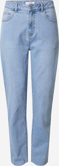 DAN FOX APPAREL Jeans 'Rafael' in blau, Produktansicht