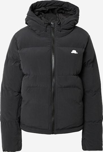 Champion Authentic Athletic Apparel Ziemas jaka, krāsa - melns, Preces skats
