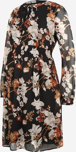 Noppies Kleid 'Stockholm' in beige / schwarz, Produktansicht