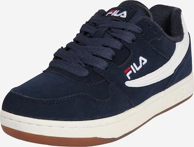 FILA Sneaker 'Arcade' in navy / weiß, Produktansicht