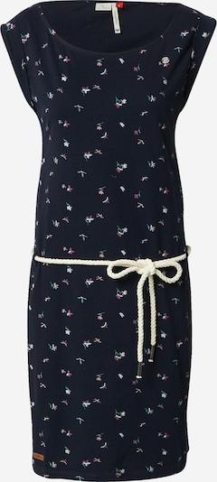 Ragwear Dress ' Tamy ' in Ultramarine blue / Lobster / Powder / White, Item view