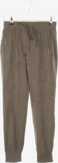 MARC AUREL Hose in XS in khaki, Produktansicht